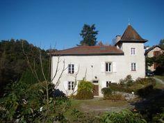 Gîtes en Haute-Vienne : Le Moulin Giraud Chez Maître Jacques - SAINT LEONARD DE NOBLAT | Gites de France en Limousin