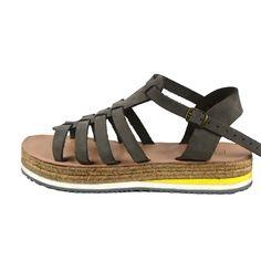 find them here: www. Greek Sandals, Gladiator Sandals, Designer Sandals, Birkenstock Florida, Exclusive Collection, Leather Bag, Luxury, Boots, Women
