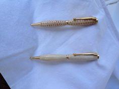 corn cob and deer antler pen by RosebudsRemnants on Etsy Corn On Cob 757ac81d8fa4
