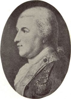 Tench Tilghman (1744-86), born near Easton, was aide-de-camp to General George Washington during the Revolutionary War. The sword that he wore at the battles of Valley Forge and Yorktown, and when delivering news of the War's end, is on display at the State House in Annapolis.