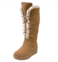 Michael Kors Boots ..