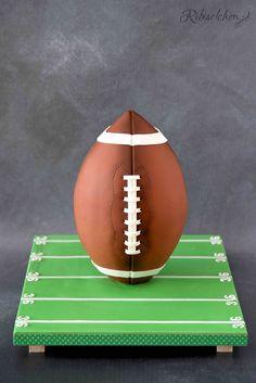 Football cake - Football-Torte