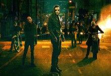 Latest Movie The Purge Anarchy 2014