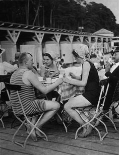 Berlin, 1925