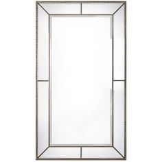 Found it at Wayfair.co.uk - Roxburghe Leaner Wall Mirror