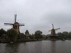 Waterway Wanderer: Netherlands waterway cruise - On to Utrecht via the Vecht