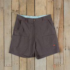 Southern Marsh Tarpon Flats Fishing Short in Burnt Taupe Fishing Shorts, Southern Marsh, Taupe, Casual Shorts, Flats, Shopping, Collection, Fashion, Beige
