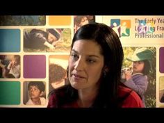 EYLF PLP TAPS -Planning and Documentation - Part 1 of 3