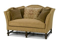 The Wesley Hall Living Room Settee is available in the Bixby, OK area from North Carolina Furniture Mart. Description from ncfmtulsa.com. I searched for this on bing.com/images