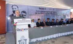 Oaxaca avanza por la senda de un gobierno incluyente, próspero e igualitario: Mafud
