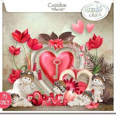 kit Cupidon by Pli Designs http://digital-crea.fr/shop/index.php?main_page=product_info&cPath=129&products_id=19197#.VOdoF_mG-So http://scrapfromfrance.fr/shop/index.php?main_page=product_info&cPath=88_130&products_id=8864