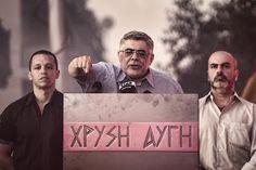 En Arxikos Politis: Χρυσή Αυγή - πολιτική επιλογή ή απόγνωση