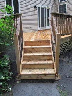 Deck board replacement step repair and spindle replacement by deck restoration plus wooden - Refurbish stairs budget ...