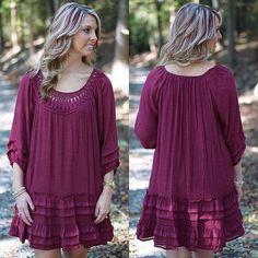 •Always Remember Me Dress• Shop this adorable dress online NOW.. Shop link in bio. $38.99 #shopPD
