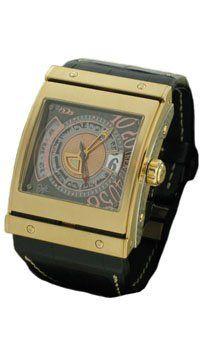 HD3: Idalgo XT1 Limited Edition Men's Watch, XT1
