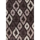 Found it at Temple & Webster - Vogue Ikat Diamonds Rug