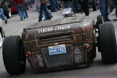 las vegas rat rod show | Viva Las Vegas Rockabilly/Rod car show