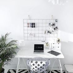 Pocket: See this Instagram photo by @workspacegoals • 1,513 likes