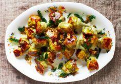 April Bloomfield's Pot-Roasted Artichoke Recipe Means Springtime! | Food Republic