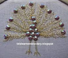 how to fly stitch embroidery - Google Search
