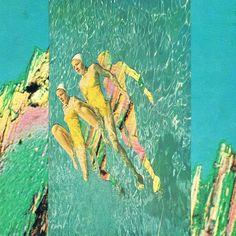 El Yapımı Saykodelik Kolaj Çalışmaları - Artmanik Hugo Barros tarafından hazırlanan bu çalışmalarda, nostaljik ve sıradan görseller kullanılmış. Fakat sanatçı onları; dikkat çeken, el yapımı, saykodelik kolaj çalışmalarına çevirmiş.