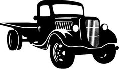Ford Pick Up by TwinCreeksPhoto on Etsy, $40.00