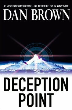 Deception Point by Dan Brown. $7.08. Author: Dan Brown. Publisher: Atria Books; 1st edition (December 2, 2002). 464 pages