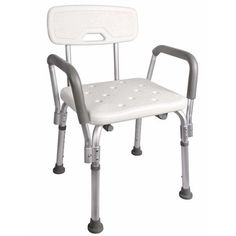 Carex Shower Chair Accent Rocking Chairs How Is Going To Change Your Business Strategies Calhome Medical Adjustable