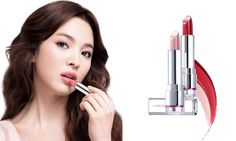 Laneige Silk Intense Lipstick  http://www.elle.com.hk/beauty/news/Laneige-launches-new-makeup-product-Silk-Intense-Lipstick