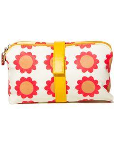 Jane Marvel Cosmetic Bag