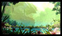 BG Wakfu 01 by Phenix--Land.deviantart.com on @deviantART
