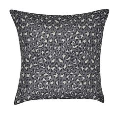 Leopard Decorative Throw Pillow