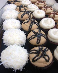 Wonder what @Georgetown Cupcake is bringing to #LA...