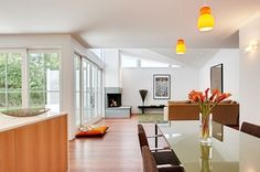 Dining Interior Small White Home Design Bates