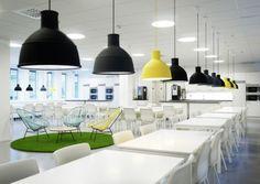 Avanza Bank Head Office Stockholm