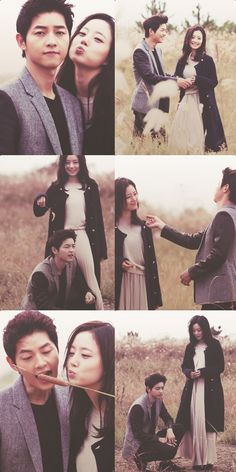 #Moon Chae Won #Song Joong Ki #Nice Guy # Innocent Man