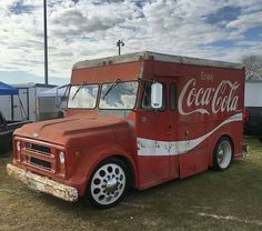 1967 Chevrolet C40 - CocaCola Delivery