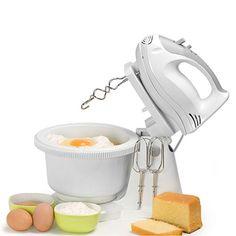 31,24€ impastatrice mixer con ciotola Tristar MX4152 2 L 200W Bianco in vendita in offerta su https://takkat.eu/it/impastatrici/1495-impastatrice-mixer-con-ciotola-tristar-mx4152-2-l-200w-bianco-7569000755653.html - Preparate le migliori ricette di dolci con il robot da cucina Tristar MX4152! Questo robot da cucina Tristar darà un tocco moderno e pratico alla vostra cucina. Il robot da cucina TristarMX4152include una ciotola rotante in plastica con una capacità di 2 L (23 cm di diametro x…