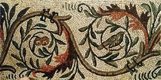 Mosaic - Cyprus