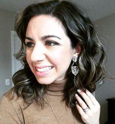 """Roxanne @ Glassofglam  on Instagram: """"Obsessed with these art deco earrings. #artdeco #earrings #style #styleblog #glassofglam"""""""