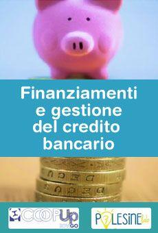 Finanziamenti e gestione del Credito Bancario - seminario gratuito