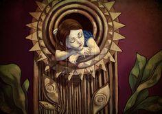 Little Sister by Anni-Miki on DeviantArt