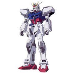 MBF-02 Strike Rouge Kira Yamato