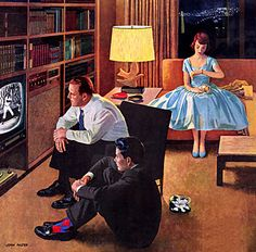 1950s illustration - Google Search