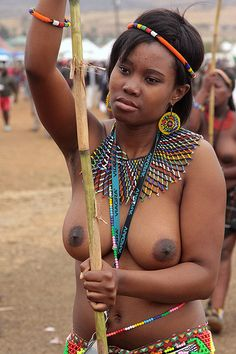 south africa - zulu reed dance ceremony | Flickr - Photo Sharing!