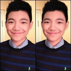 The multi-awarded teen superstar DARREN ESPANTO