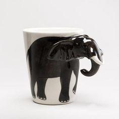 Elephant Mug | World Market $6.99