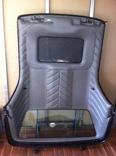 BMW E30 Wiesmann Hardtop