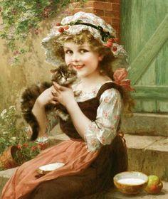 Emile Vernon (1872-1919)