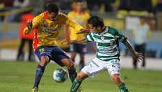 Mira Morelia vs Santos en vivo: http://www.envivofutbol.tv/2015/04/morelia-vs-santos-en-vivo.html